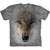 Inner Wolf Pack T-shirt Adult