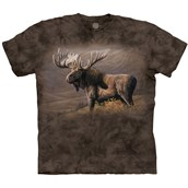 Cooper Moose T-shirt Adult
