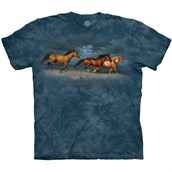 Thunder Ridge T-shirt Adult
