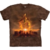Solstice T-shirt Adult