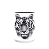 Tiger Endangered  Ceramic Mug