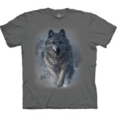Snow Plow T-shirt