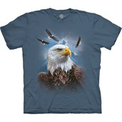 Guardian Eagle T-shirt