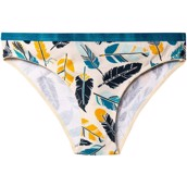 Good Mood Womens Briefs - FEATHERS