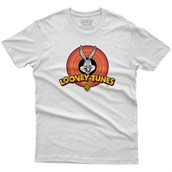 Looney Tunes Logo T-shirt, Adult