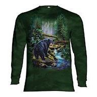Black Bear long sleeve