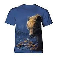 Foraging Bear t-shirt