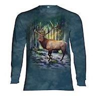 Sunlit Elk long sleeve