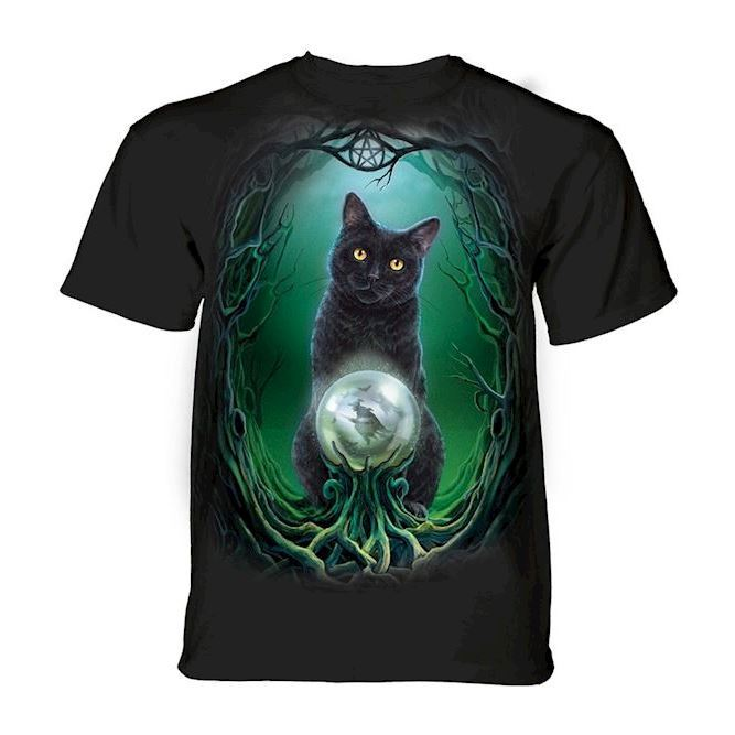 Rise of the Witches t-shirt, Adult 2XL