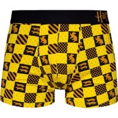 Harry Potter Mens Fitted Trunks - HUFFLEPUFF