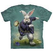White Rabbit t-shirt