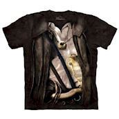 Cobra Jones t-shirt