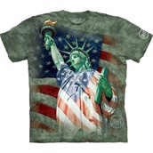 Defending Liberty t-shirt