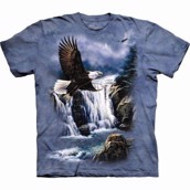 Majestic Flight t-shirt