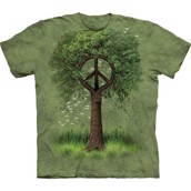 Roots of Peace t-shirt