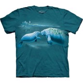 Year of the Manatee t-shirt