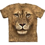 Lion Warrior t-shirt
