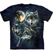 Moon Wolves t-shirt