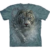 Wet and Wild t-shirt