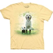 Mud and Muck t-shirt