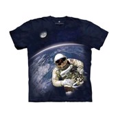 First American Space Walk t-shirt