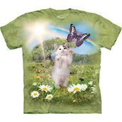 Kitty's Dreamland t-shirt från The Mountain