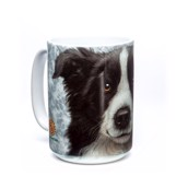 Border Collie Ceramic mug