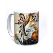 Sky Kings Ceramic mug