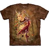 Autumn Fairy t-shirt