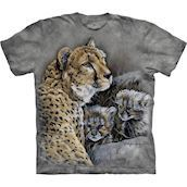 Cats Home t-shirt