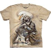 Eternal Spirit t-shirt