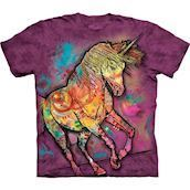Russo Unicorn t-shirt