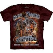 Steel Workers t-shirt