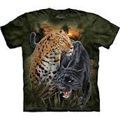 Two Jaguars t-shirt