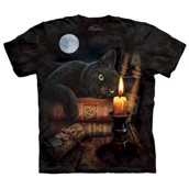 The Witching Hour t-shirt från The Mountain