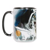 Cataclysm Ceramic mug