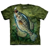 Crappie t-shirt