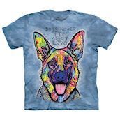 Dog's Never Lie t-shirt