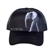 STOP Extinction Trucker Cap