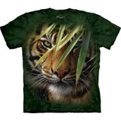 Emerald Forest Tiger t-shirt