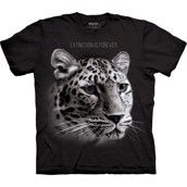 Extinction is Forever Unisex T-shirt