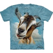 Goat Head t-shirt