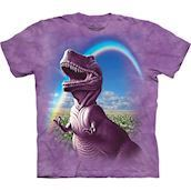 Happiest Rex t-shirt