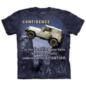 Jeep Outdoor t-shirt