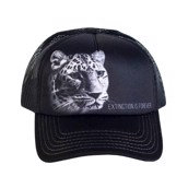 Extinction is Forever Trucker Cap