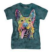 Love Shepherd ladies t-shirt
