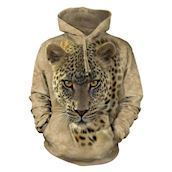 On The Prowl Hoodie