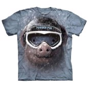 Powder Pig t-shirt