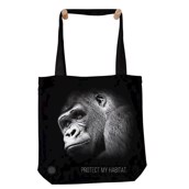 Protect My HabitatTote Bag