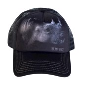 Be my Voice Trucker Cap